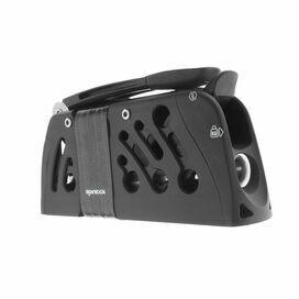 Spinlock XXC Powerclutch,Black,Sidemount Port - Bolted