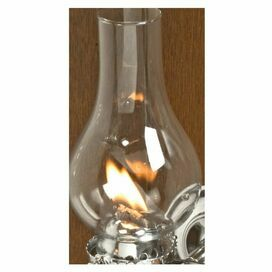 Replacement Chimney for Nauticalia Oil Lamps