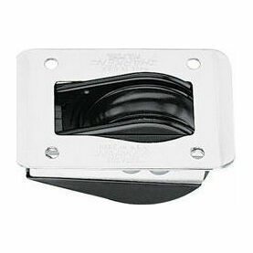 Harken 44 mm Through-Deck Dinghy Block