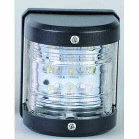 Talamex LED Masthead Light Black