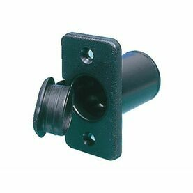 Talamex Bulkhead Socket Box