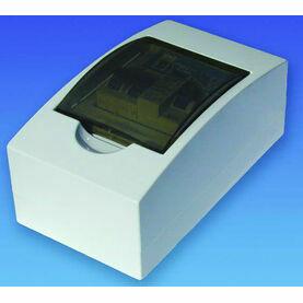 Talamex Mounting Box + Earth Conn.