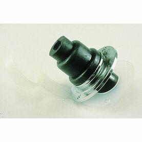 Talamex Plug And Socket 2 Pins