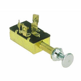 Talamex Pull Button Switch 4Pos
