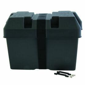 Talamex Battery Box (390 x 185 x 200mm)