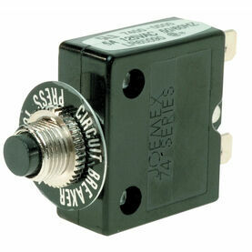 Talamex Circuit Breaker 6 Amp.