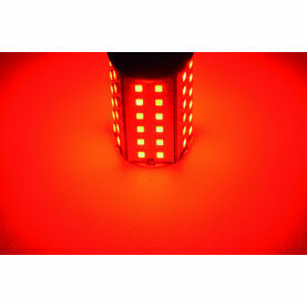 Talamex S-LED 60 10-30V Bay15D Red
