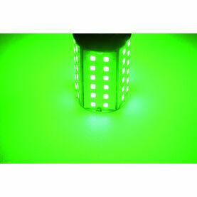 Talamex S-LED 60 10-30V Bay15D Green