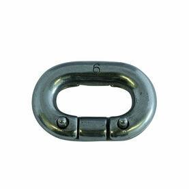 Talamex Chain Link 2 Part Aisi 316 8mm