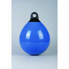 Talamex Heavy Duty Blue Marker Buoy (45cm)