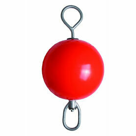 Talamex Mooring Buoy Air Filled Short (40cm)