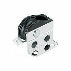 Harken 29 mm Wire Upright Lead Bullet Block