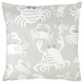 ''Crab Cushion'' - Natural