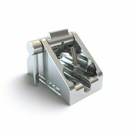 Lewmar 12-13mm (1/2 in) Lever Version Chain Stopper