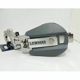 Lewmar Size 3 Snatch Block - Aluminium Sheave