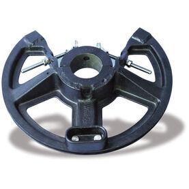 Lewmar 260° Composite High Strength Quadrants-Operating Radius-12in-305 mm