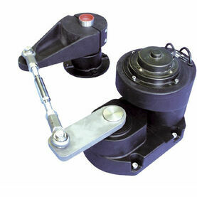 Lewmar Direct Drive Assembly 1/4HP 12V 134mm Lever