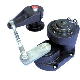 Lewmar Direct Drive Kit 1/4HP 12V Bavaria 45