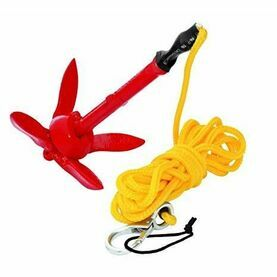 Paddleboard & Kayak Anchor Kit