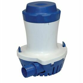 Shurflo 500 12V Submersible Bilge Pump