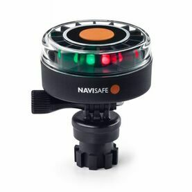 Navisafe - Navilight Tricolour 2NM with Navimount Base