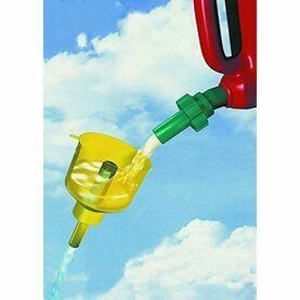Mr Funnel - Fuel Filter Funnels
