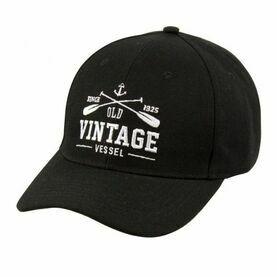 "Nauticalia ""Vintage Vessel"" Cap"