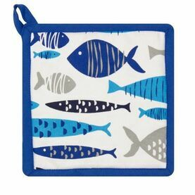Nauticalia Shoal Hot Pot Rest/Holder, 20cm