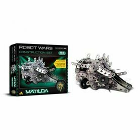 Robot Wars \'Matilda\' Construction Set