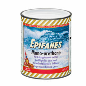 Epifanes Monourethane Gloss Paint - 3116 Bright Red 750ml