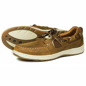 Orca Bay Santa Rosa Ladies Deck Shoe - Sand