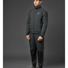 Gill OS Insulated Trouser - Graphite