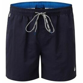 Gill Men's Porthallow Swim Shorts - Graphite/Navy