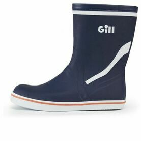 Gill Men's Short Cruising Boot - Dark Blue