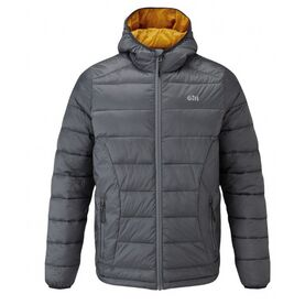 Gill Men's North Hill Jacket - Ash