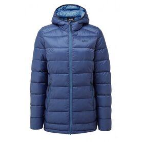 Gill Women's Whitesand Jacket - Blue