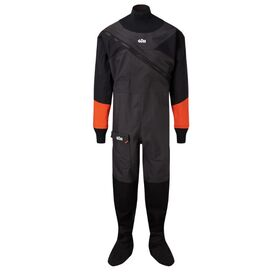 Gill Junior Drysuit - Black