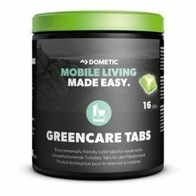 Dometic GreenCare Sanitation Additive Tabs (16)