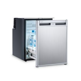 Dometic CoolMatic CRD 50S Pull-Out Compressor Refrigerator With Stainless Steel Front - 38.5 l