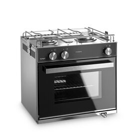 Dometic SunLight Gas Oven With 2-Burner Hob