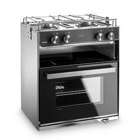 Duplicate StarLight Gas Oven With Grill Cabinet And 2-Burner Hob
