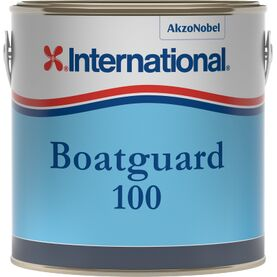 International Boatguard 100 - Antifouling Paint