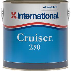 International Cruiser 250 - Antifouling Paint