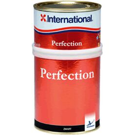 International Perfection Ultra - Topcoat Paint