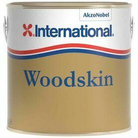 International Woodskin - Varnish