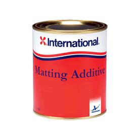 International One-Pack Matting Additive - 750ml