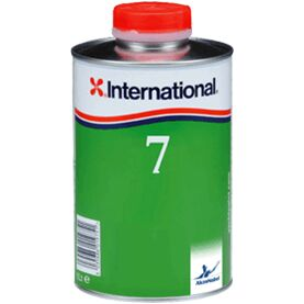 International No 7 Thinner - 1L