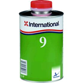 International No 9 Thinner - 1L