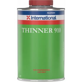 International No 910 Thinner - 1L