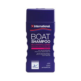 International Boat Shampoo - 500ml